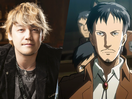 Attack on Titan's Nile Dok voice actor Anri Katsu tests positive for COVID-19