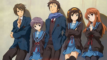 'The Melancholy of Haruhi Suzumiya' franchise gets first new novel with a new story after almost 10 years