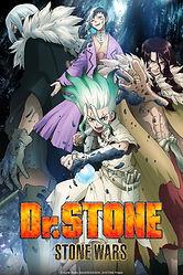 'Dr. Stone' Season 2 TV anime series reveals additional cast, anime premieres January 2021