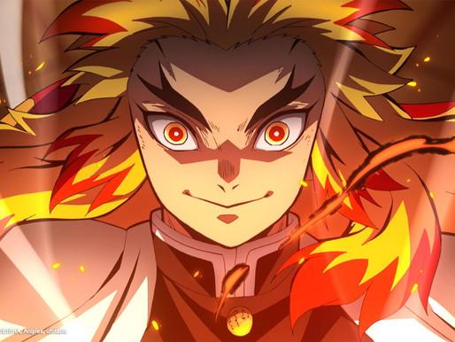 'Demon Slayer -Kimetsu no Yaiba- the Movie: Mugen Train' is now streaming for free in SEA via iQiyi