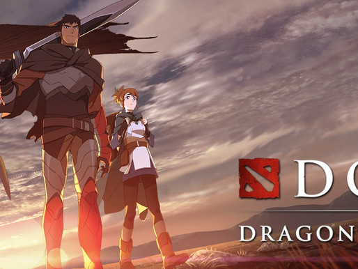 'DOTA: Dragon's Blood' anime series based on the 'DOTA' game universe premieres March 25 on Netflix