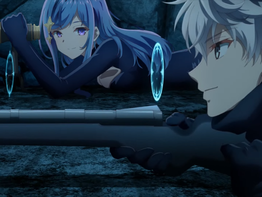 The World's Finest Assassin Gets Reincarnated in Another World as an Aristocrat anime reveals OP/ED