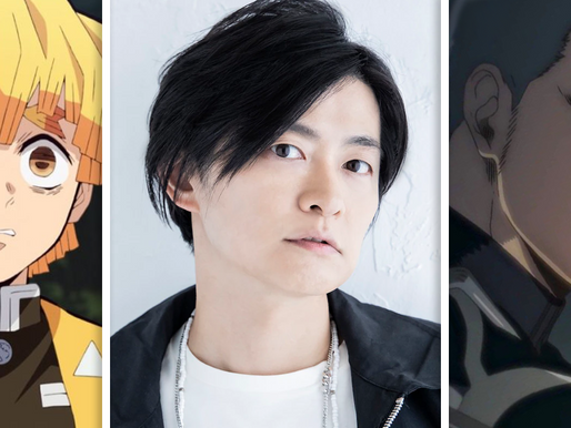 Demon Slayer's Zenitsu and AOT's Connie voice actor Hiro Shimono tests positive for COVID-19