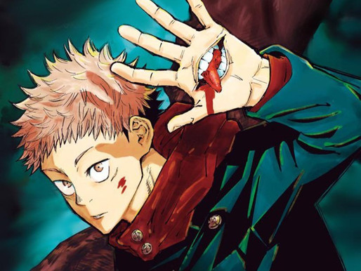 'Jujutsu Kaisen' manga exceeds 25 million copies in circulation, rose by 5M copies in just 13 days