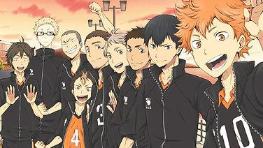 """Haikyuu!!"" manga series bids goodbye after 8 years and a half, final chapter released"