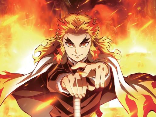 'Demon Slayer' anime film exceeds ¥40 billion local box office revenue, ¥51.7 billion worldwide
