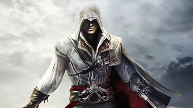 "Netflix and Ubisoft to produce ""Assassin's Creed"" anime and animated series; live-action TV series is now in production"