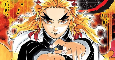 'Kimetsu no Yaiba: Rengoku Gaiden' spin-off manga series releases Oct. 12 and 17 in Shonen JUMP Magazine