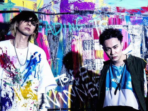J-rock band OLDCODEX returns to perform the OST for 'Free! -The Final Stroke- Part 1' anime film