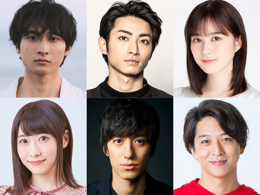 'Your Lie in April' Musical to be held in May 2022 after COVID-19 delay
