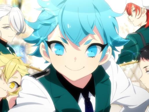 'Pretty Boy Detective Club / Bishounen Series' TV anime series reveals new PV, premieres April 10