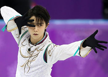 Yuzuru Hanyu won 'Most Valuable Skater Award' in Montreal 2020 ISU World Figure Skating Championships Inaugural Awards