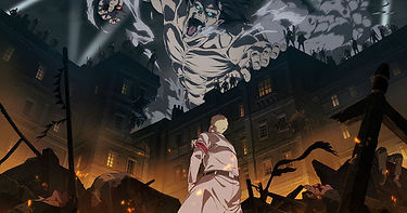 """""""Attack on Titan: The Final Season"""" TV anime series will be aired 'later this year' - Crunchyroll, Funimation"""