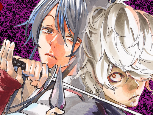 'Hell's Paradise: Jigokuraku' manga gets TV anime adaptation