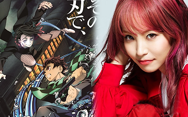 """""""Demon Slayer: KNY the Movie - Mugen Train"""" new key visual, trailer revealed, LiSA to perform new OST """"Fire"""""""