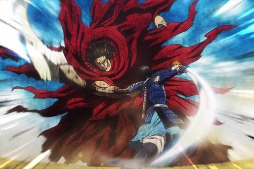 'Kingdom' Season 3 TV anime reveals new visual and PV for Saikokuboueisen second half battle