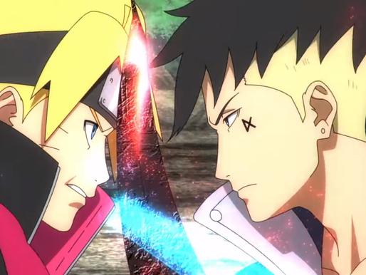 'BORUTO: Naruto Next Generations' TV anime series new key visual, PV, and new cast members revealed
