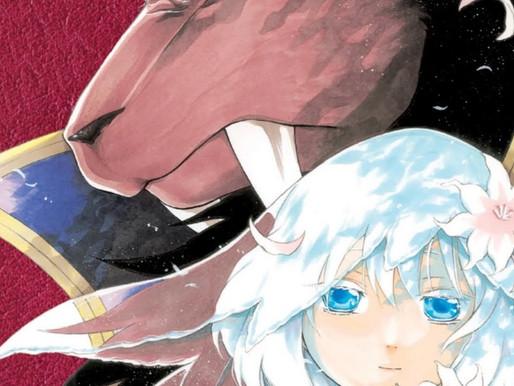'Sacrificial Princess and the King of Beasts' manga gets TV anime adaptation