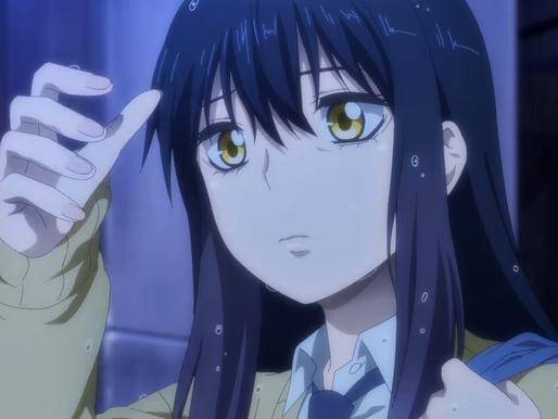 'Mieruko-chan' TV anime series adaptation announced for 2021