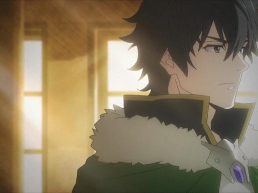 'The Rising of the Shield Hero' Season 2 TV anime premieres October 2021