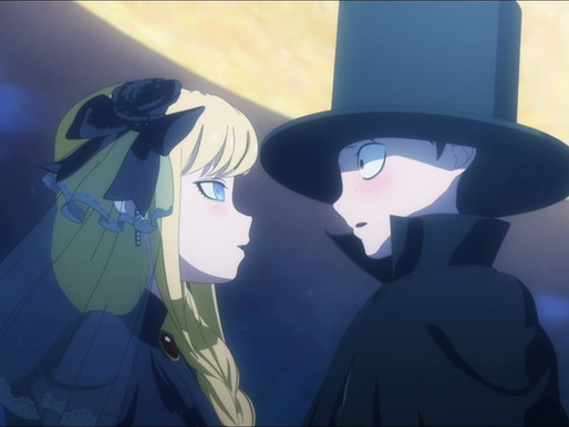 'The Duke of Death and His Maid' TV anime announces Season 2