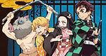 KNY postpones 'Kimetsu Matsuri: Anime 2nd Anniversary Festival' ticket distribution due to COVID-19