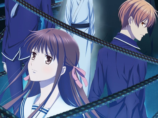 'Fruits Basket Season 3: The Final Season' TV anime series reveals new visual and April 5 premiere