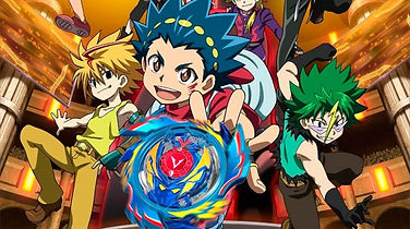 """""""Beyblade"""" is receiving a new anime series, slated to begin broadcasting in Spring 2021"""