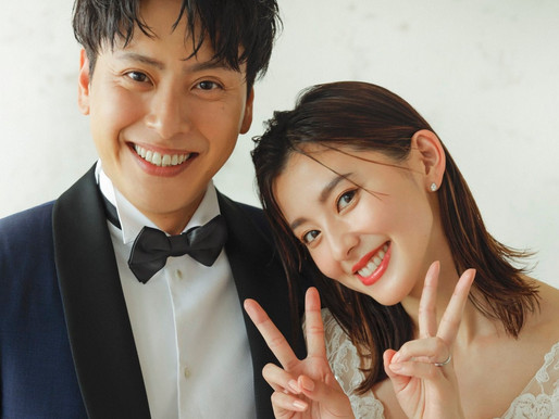 Alice in Borderland's Kuina actress Aya Asahina, dancer-actor Kenjiro Yamashita announce marriage