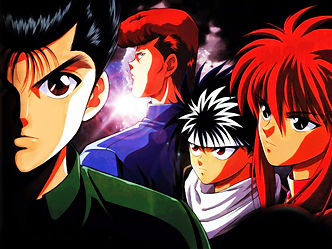 'Ghost Fighter / Yu Yu Hakusho' live-action series has been announced to be produced by Netflix Japan