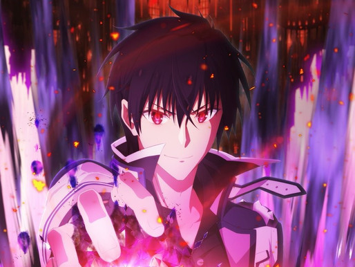 'The Misfit of Demon King Academy' Season 2 TV anime series announced, 1st key visual revealed