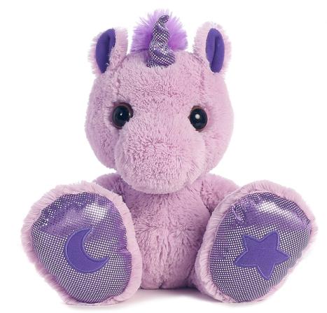 Taddle Toes - Skywriter Unicorn