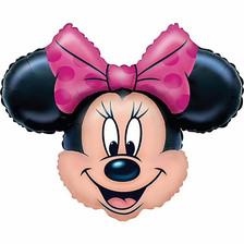 SuperShape Minnie Mouse