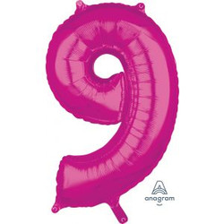 "36"" Pink 9"