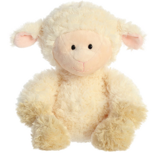 Tubbie Wubbies - Lamb