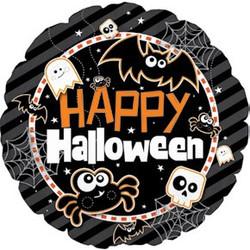 "18"" Halloween Friends"