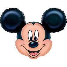 SuperShape Mickey Mouse