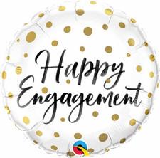 """18"""" Engagement Dots"""