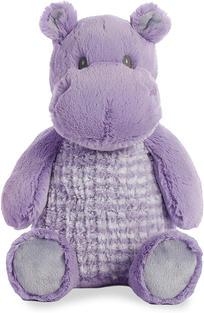 Little Pitter Pattern - Hippo
