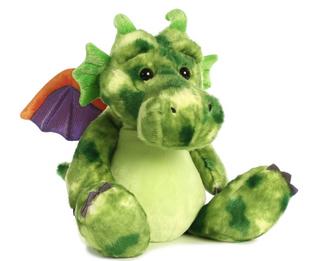 Gentleheart Dragon
