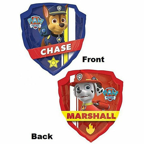 """25"""" Chase & Marshall 2-Sided"""