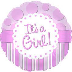 """18"""" It's A Girl"""