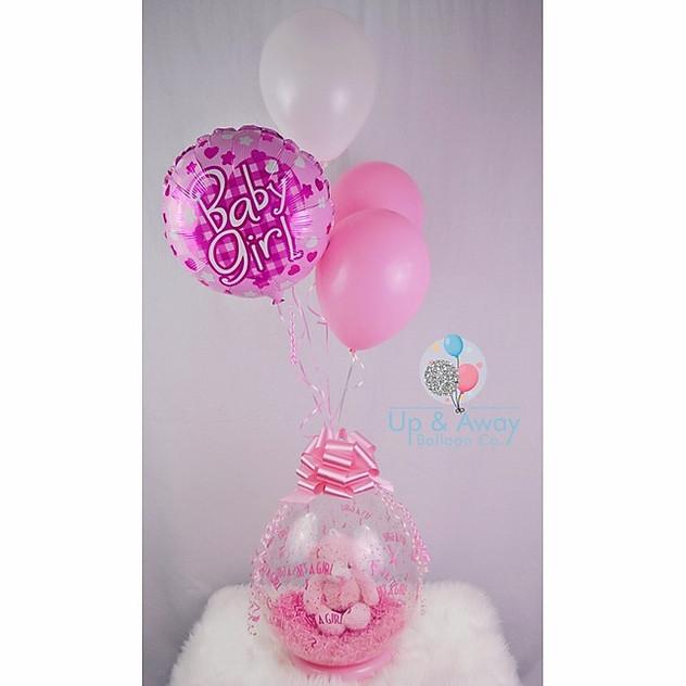 Premium Stuffed Balloon