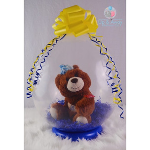 Basic Stuffed Balloon~