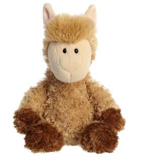 Tubbie Wubbies - Llama