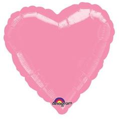 "18"" Pastel Pink Heart"