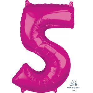 "34"" Pink 5"