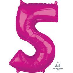 "36"" Pink 5"