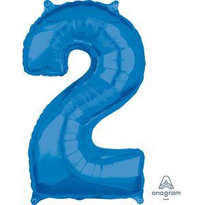"""34"""" Blue 2"""