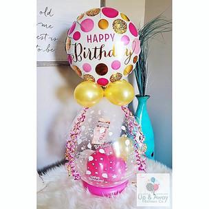 """Deluxe """"Balloon-It"""""""